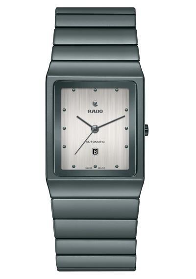 6 montres RADO True Designers