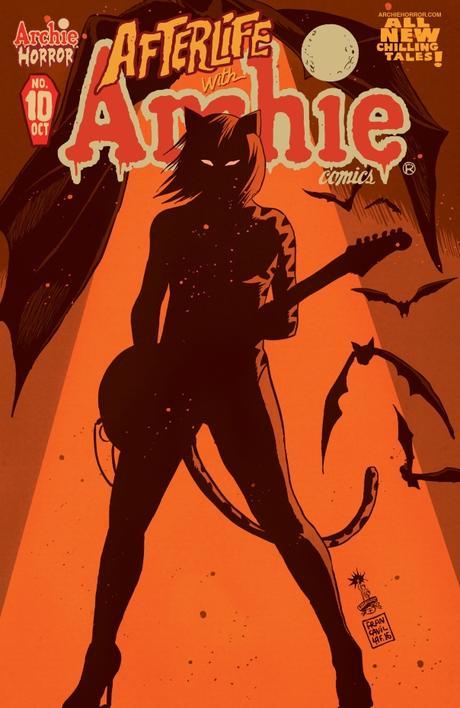 5 comics qui font peur !!!