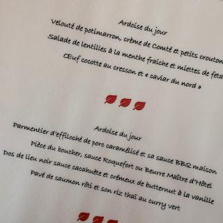 Mes cantines : Le P'tit Marais (La Roche sur Yon)