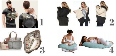 porter bébé