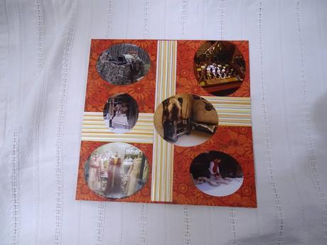 Album du Puy du fou au 1er novembre 2017