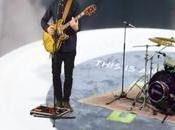 Firstage l'application sera mesure faire apparaître musiciens grâce réalité augmentée