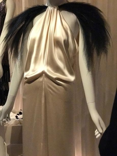 Au coeur du musée Yves Saint-Laurent