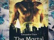 Mortal Instruments Cité Ténèbres Cassandra Clare