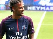 nouveau cadeau magnifique Neymar