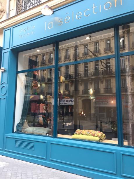 Marseille : La sélection by Sophie Ferjani