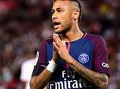 Nouveau clash entre Neymar Unai Emery