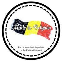 Areuh ! Faire-parts et cadeaux de naissance faits main en Belgique { Made in Belgium #1 }