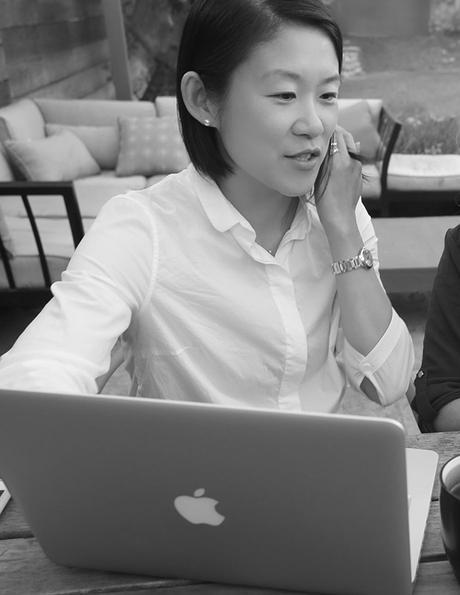 Interview avec Yunyi Zhang chez Ziraffe