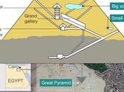 """""""grand vide"""" identifié dans pyramide Khéops"""