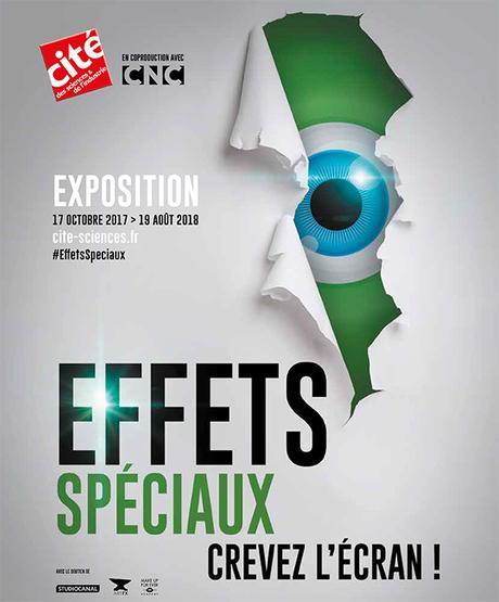 EFFETS SPÉCIAUX CREVEZ L'ÉCRAN !