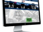 Refonte site internet graphisme dans Gers