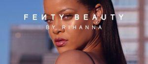Sephora loves Fenty Beauty Rihanna