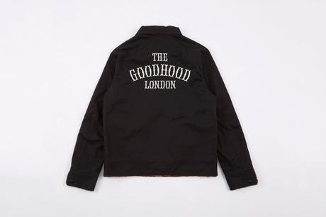 NEIGHBORHOOD FOR GOODHOOD 10TH ANNIVERSARY CAPSULE COLLECTION