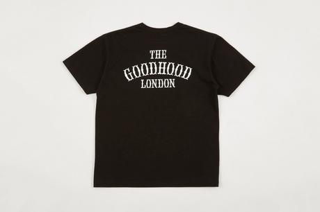 NEIGHBORHOOD FOR GOODHOOD 10TH ANNIVERSARY CAPSULE COLLECTION
