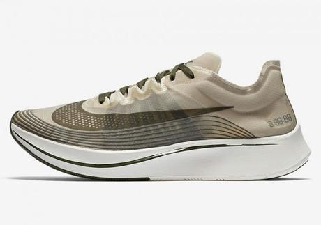Nike Zoom Fly SP Shanghai