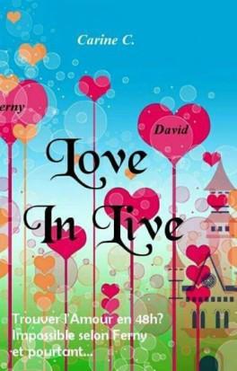 Love in live de Carine C.