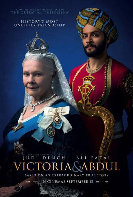 Victoria & Abdul (Ciné)