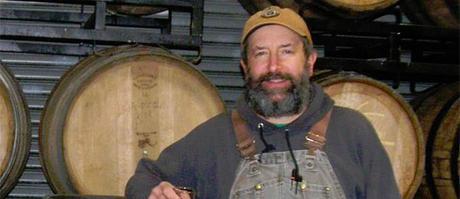 John Maier et sa Rogue Beard Beer