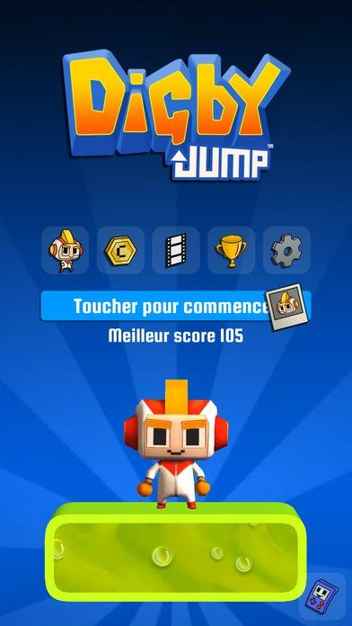 Jeux de saut : 3 alternatives à Doodle Jump sur iPhone & iPad
