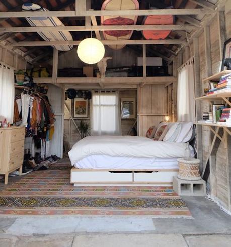 besoin d une pi ce en plus transformez votre garage en. Black Bedroom Furniture Sets. Home Design Ideas
