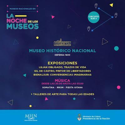 Allez découvrir le peintre José Gil de Castro au Museo Histórico Nacional [à l'affiche]