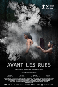Avant les rues: la guérison de Manawan