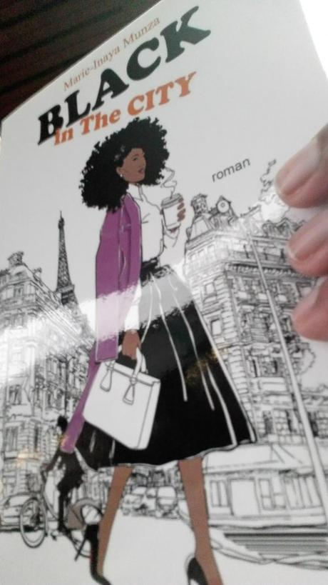 « Black in the city » de Marie-Inaya Munza