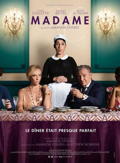 J'ai vu Madame, le joli film de Amanda Sthers