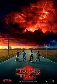 [SERIES TV] Stranger Things saison 2