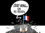 Algérie, jeunesse fout camp