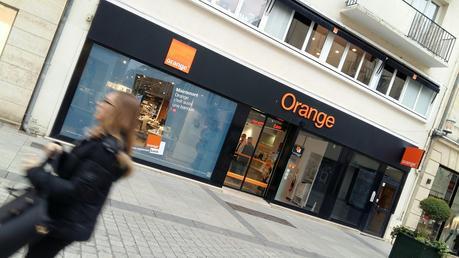 L'actu : #Orange est maintenant aussi une banque ! #OrangeBank