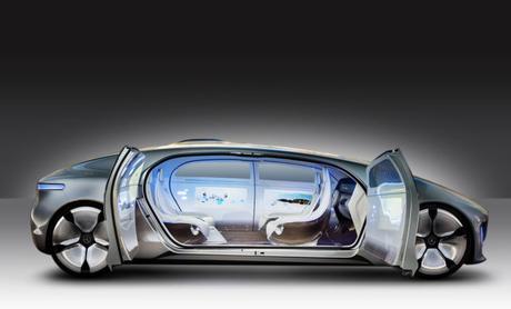 Comment les voitures actuelles innovent ?