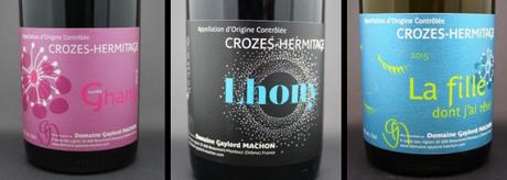 Domaine Gaylord Machon vin