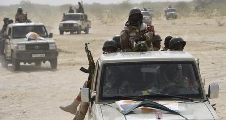 La force G5 Sahel annonce le lancement de sa première opération
