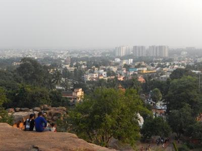 Orissa : suivre le soleil