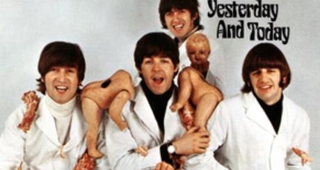 [Revue de presse]  L'album le plus rare des Beatles est en vente