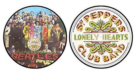 Une belle édition de Sgt. Pepper's pour Noël #TheBeatles