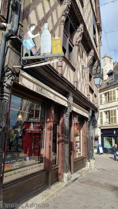 {Escapade} Un week-end prolongé à Bourges