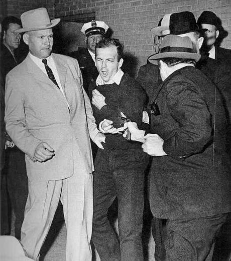 Des Documents sur l'Assassinat de JFK Révélés