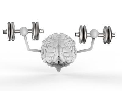 EXERCICE CÉRÉBRAL : Il peut muscler le cerveau comme l'exercice physique le corps