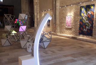 Jazz et art contemporain à Souillac