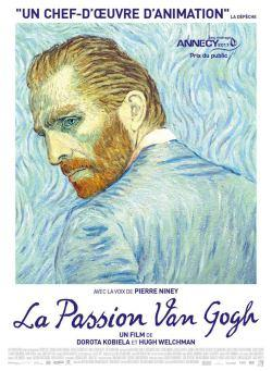 La passion de Van Gogh, 2017