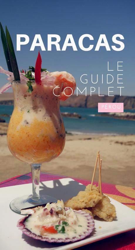 Visiter Paracas: tous nos conseils!