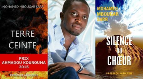 Mohamed Mbougar Sarr : Silence du choeur