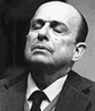Roberto Juarroz – Toujours au bord…