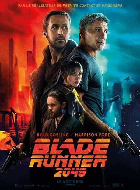 Critique: Blade Runner 2049