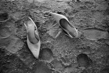 Peter Lindbergh s'expose sur la plage de Deauville