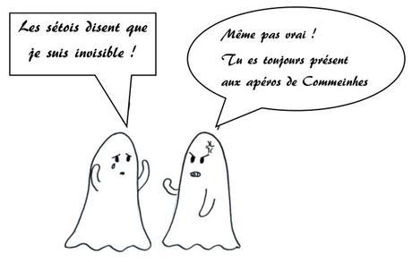 Le député Fantôme…