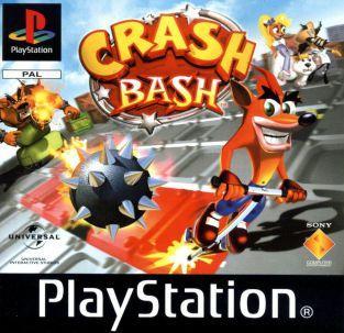 Crash bash, tu reviens quand?